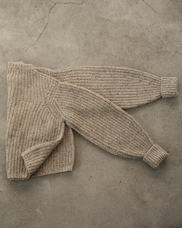 Chunky Lowe Pullover