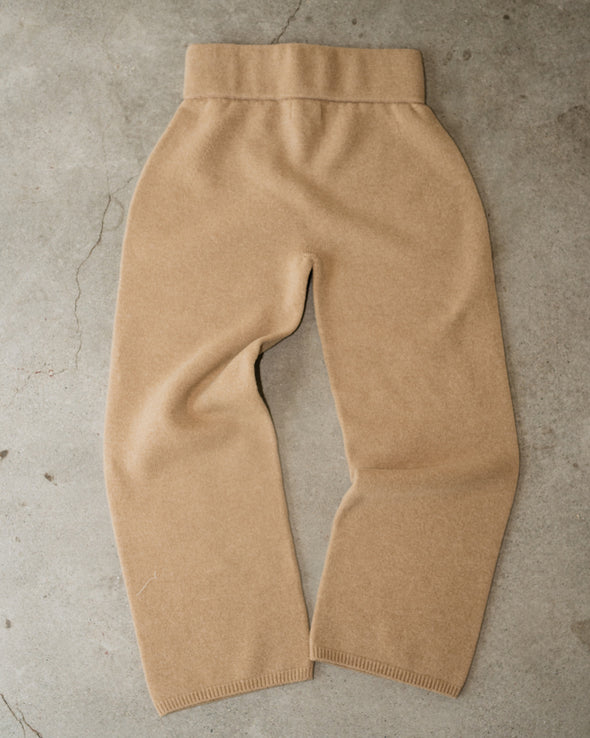 Leon Relaxed Pant - Sample Sale