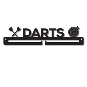 Medal Holder -  Darts