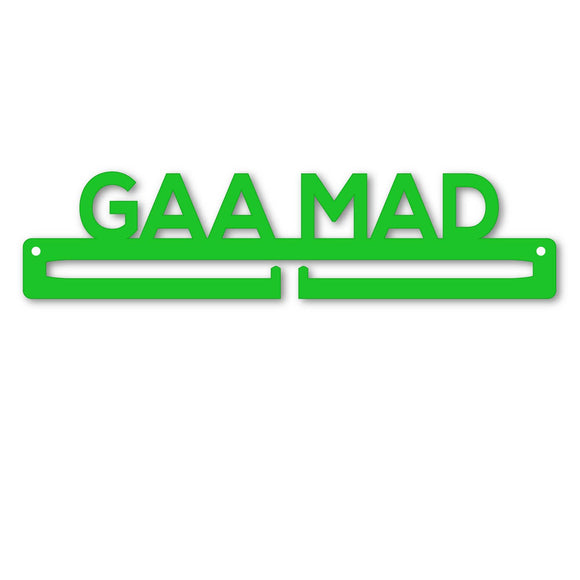 Medal Holder - GAA Mad