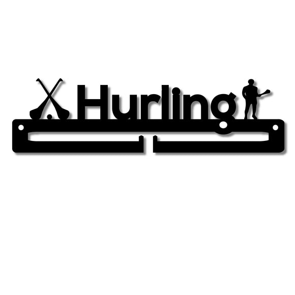 Medal Holder - GAA Hurling