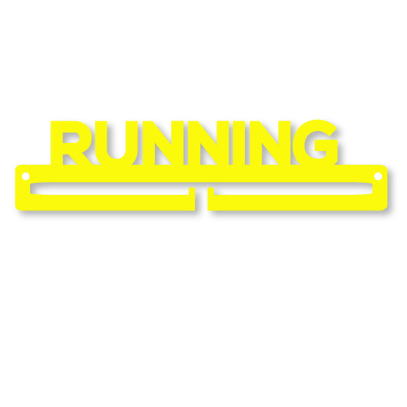 Medal Holder - Running