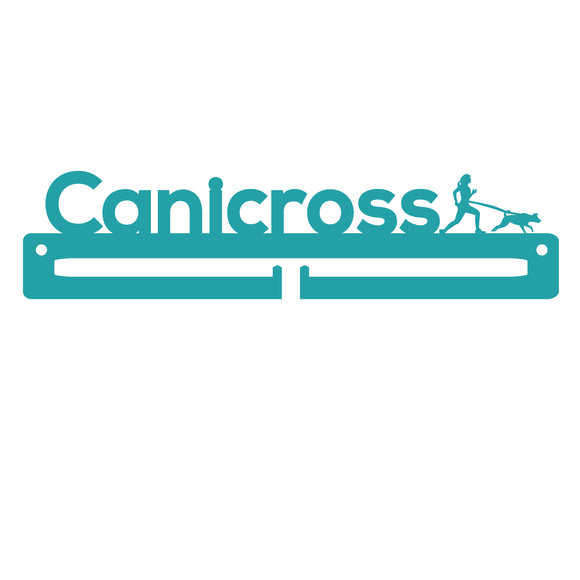 Medal Holder - Canicross