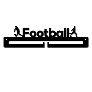 Medal Holder - Football