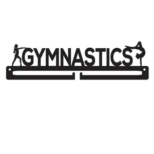 Medal Holder - Gymnastics