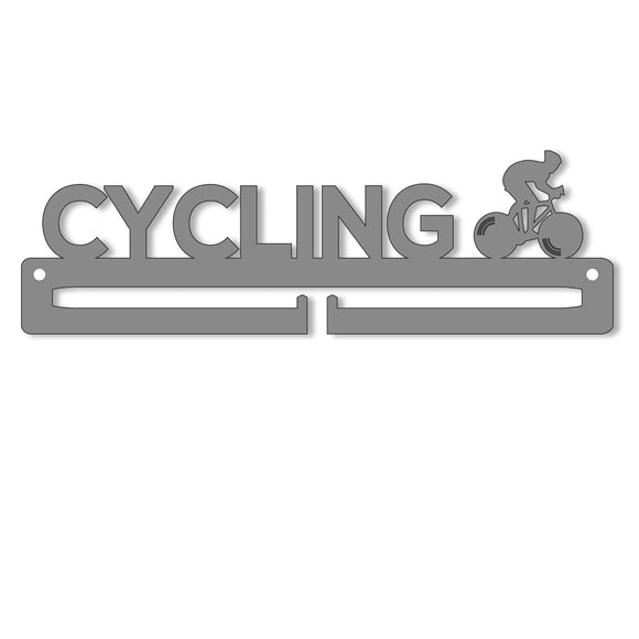 Medal Holder - Cycling