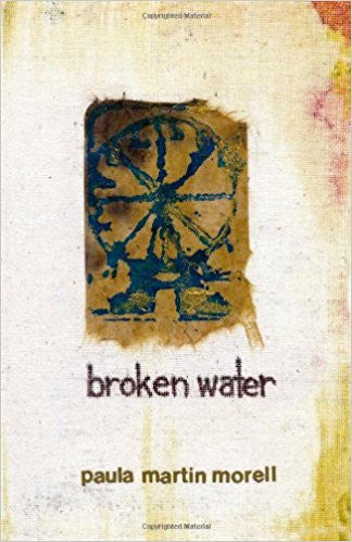 broken water by Paula Martin Morell