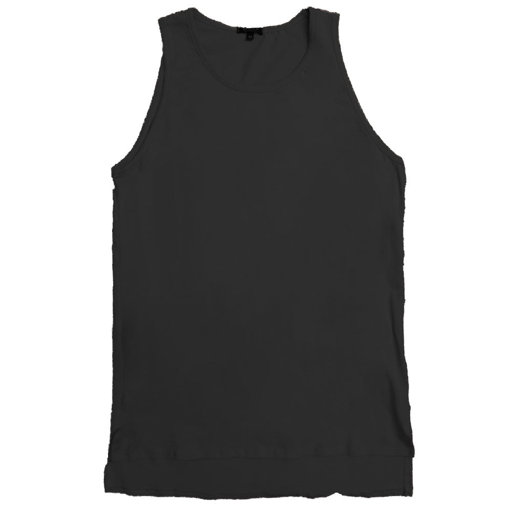 Load image into Gallery viewer, BASIC TANK- BLACK