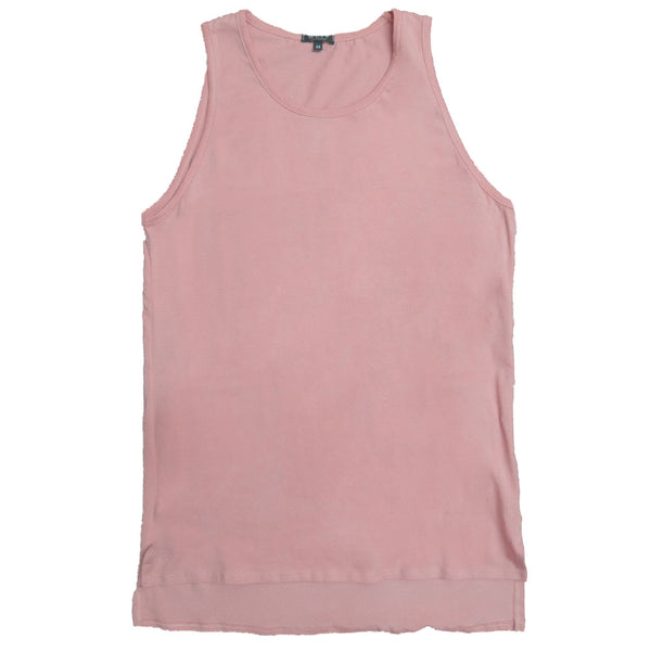 Peach Basic Tank Top