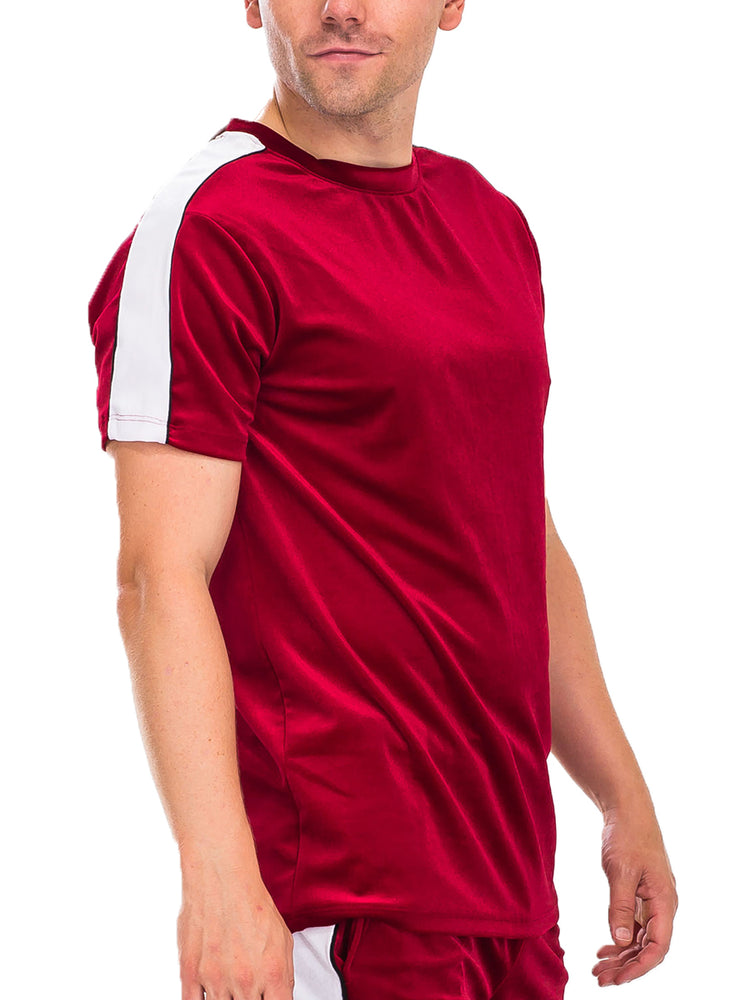 Load image into Gallery viewer, VELVET TSHIRT