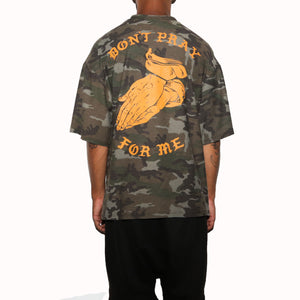 Load image into Gallery viewer, CAMO PRAY BOX TEE