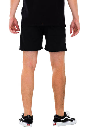 Load image into Gallery viewer, COTTON PEACOCK CUTOUT SHORTS