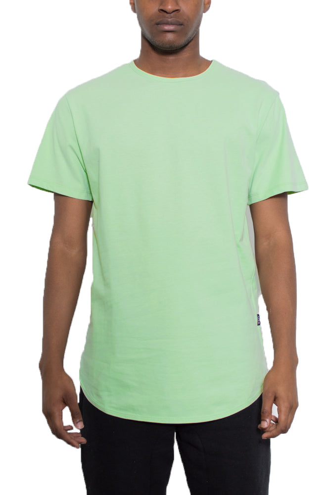 Load image into Gallery viewer, CLASSIC SCALLOP TEE