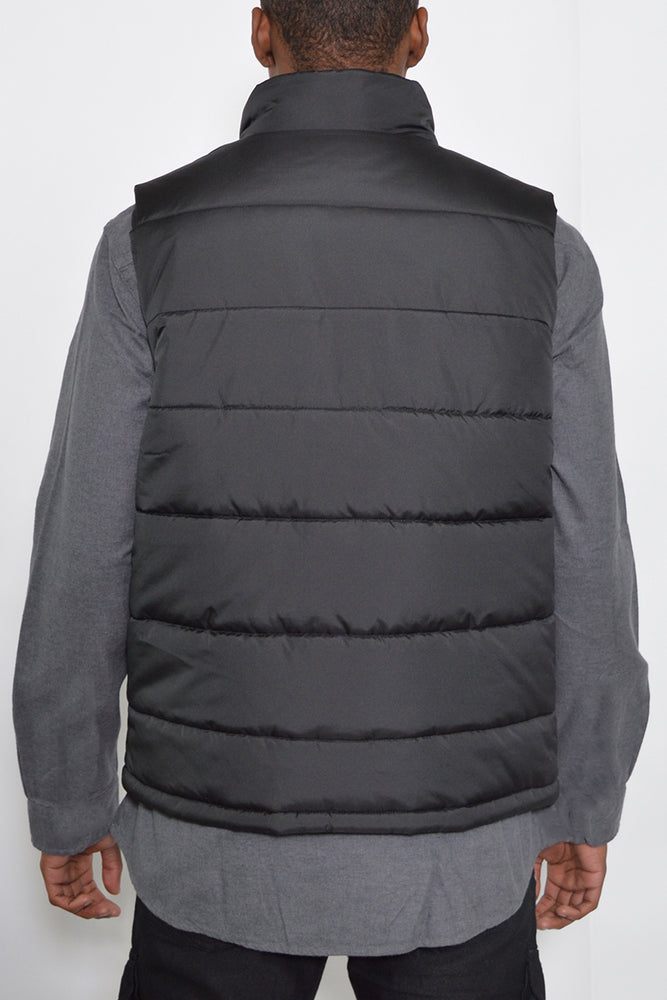 Load image into Gallery viewer, SOLID PADDED VEST