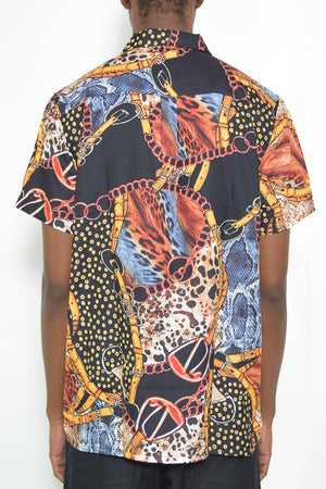 Load image into Gallery viewer, TUNE UP SHORT SLEEVE SHIRT