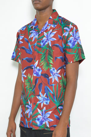 Load image into Gallery viewer, SHACKLE SHORT SLEEVE SHIRT