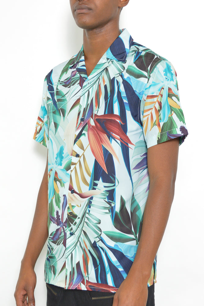 Load image into Gallery viewer, LEI SHORT SLEEVE SHIRT
