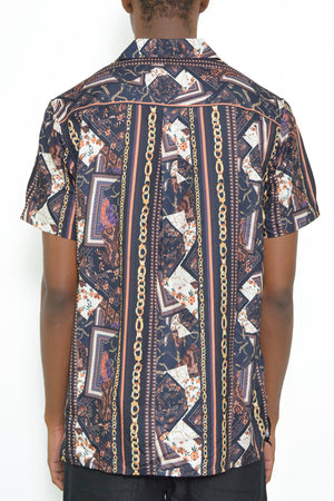 Load image into Gallery viewer, ATROPHY SHORT SLEEVE SHIRT