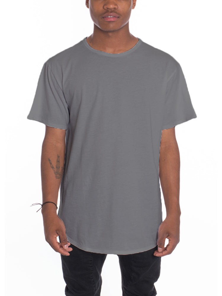 CLASSIC SCALLOP TEE
