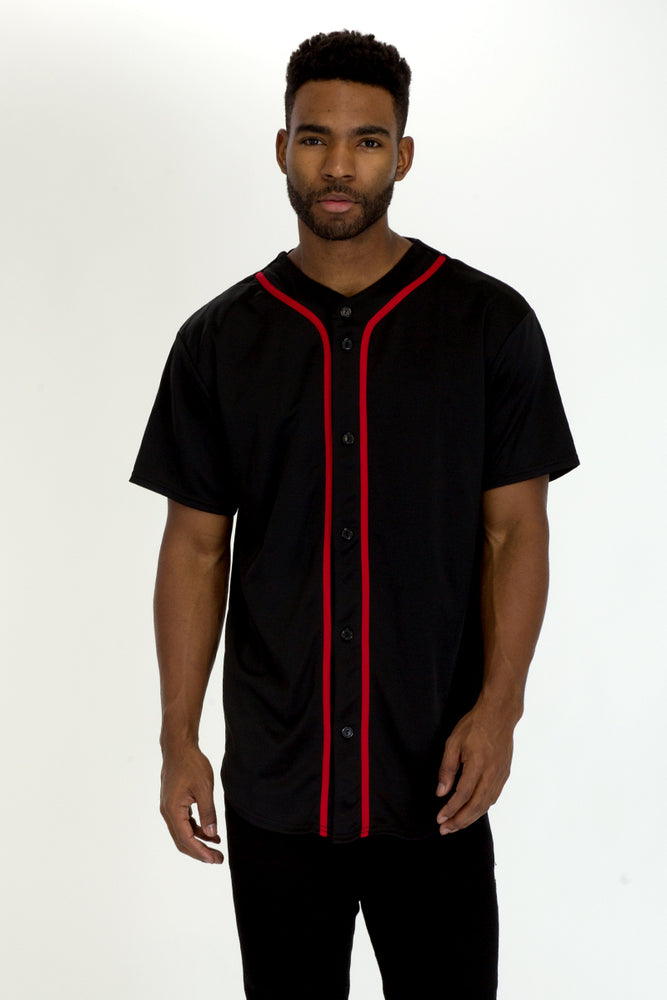 Load image into Gallery viewer, BASEBALL JERSEY