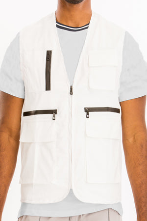 Load image into Gallery viewer, SIGNATURE TACTICAL VEST