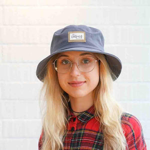 Plain Safari Hat - The Outpost NZ
