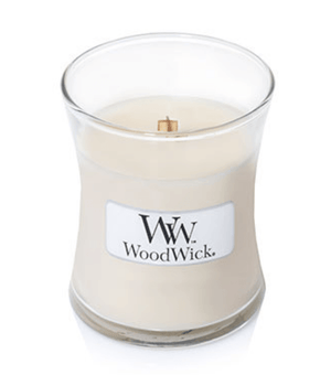 Vanilla Bean Soy Candle - The Outpost NZ