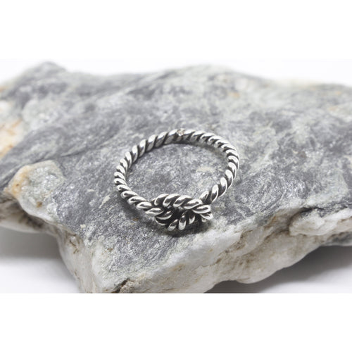 Aeliona Silver Ring-JEWELLERY / RINGS-Jewelery Center (THA)-49-The Outpost NZ