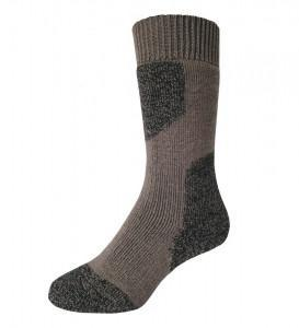 All Rounder Merino Sock
