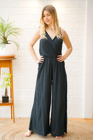 Zola Jumpsuit - The Outpost NZ