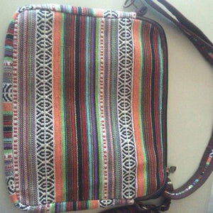 Bag All Purpose-ACCESSORIES / BAGS-Shalina Clothing Trade (IMPORT)-The Outpost NZ