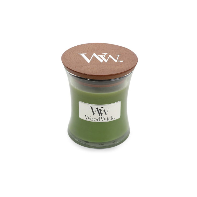 Bergamot and Basil Soy Candle