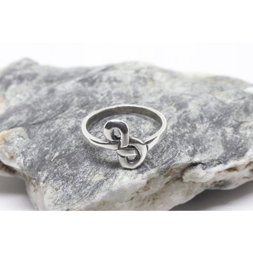 Calvina Silver Ring-JEWELLERY / RINGS-Jewelery Center (THA)-49-The Outpost NZ