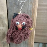 Captain Caveman Key Ring-Stationery-Not specified-The Outpost NZ