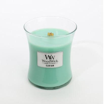 Clean Rain Soy Candle-NZ CANDLES-Splosh (AUS)-Medium-The Outpost NZ