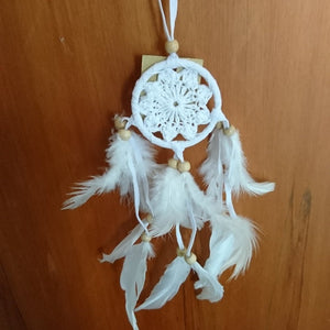 Donoma Dreamcatchers-HOMEWARES-Stone Beads (THA)-The Outpost NZ