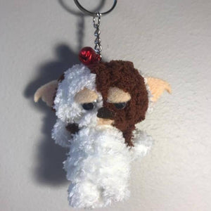 Gizmo Key Ring-Stationery-Not specified-The Outpost NZ