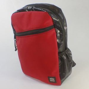 Jolla Red/Black Backpack BS-SEALAND-Sealand (SA)-The Outpost NZ
