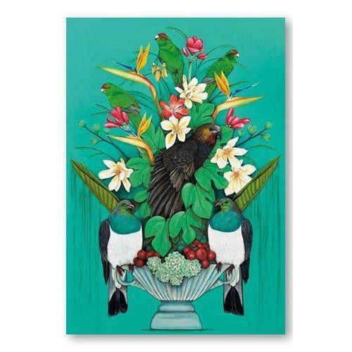 Kakas Floral Kingdom Gift Card