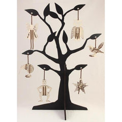 Kitset Tree-SALE / NZ-Not specified-Black-The Outpost NZ