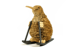 Kiwi Bristle Ornament-NZ GIFT-Ogilvies (NZ)-Skis-The Outpost NZ