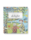 Little Book of...-NZ STATIONERY-Affirmations (NZ)-Delight-The Outpost NZ