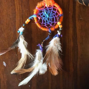 Little Dreamcatchers-HOMEWARES-Not specified-White Feather-The Outpost NZ