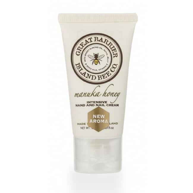 Manuka Honey Intensive Hand Cream 100g