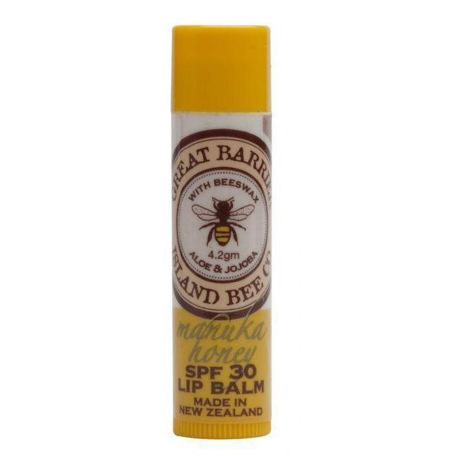 Manuka Honey Lip Balm-NZ SKINCARE-Fragrance Holdings (NZ)-Normal-The Outpost NZ