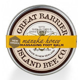 Manuka Honey Massaging Foot Balm 100g,SALE / NZ,The Outpost NZ The Outpost NZ, New Zealand, outpost, Queenstown