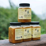 Manuka & Native Bush NZ Honey-Edible Goods-Dharma Dew (NZ)-The Outpost NZ