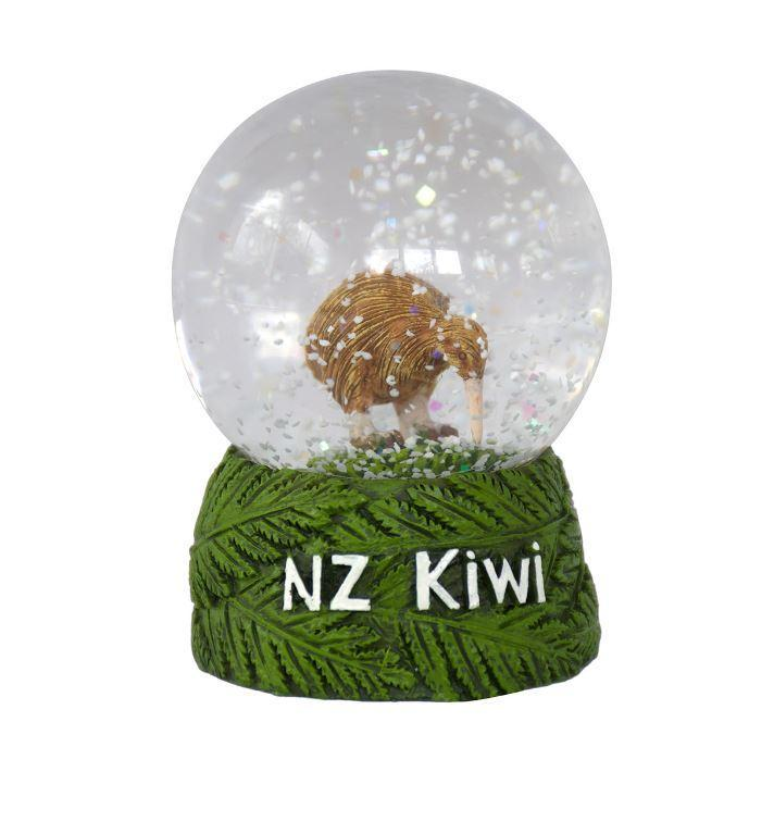 NZ Waterglobes