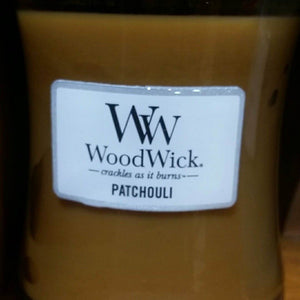 Patchouli Soy Candle-NZ CANDLES-Splosh (AUS)-Medium-The Outpost NZ