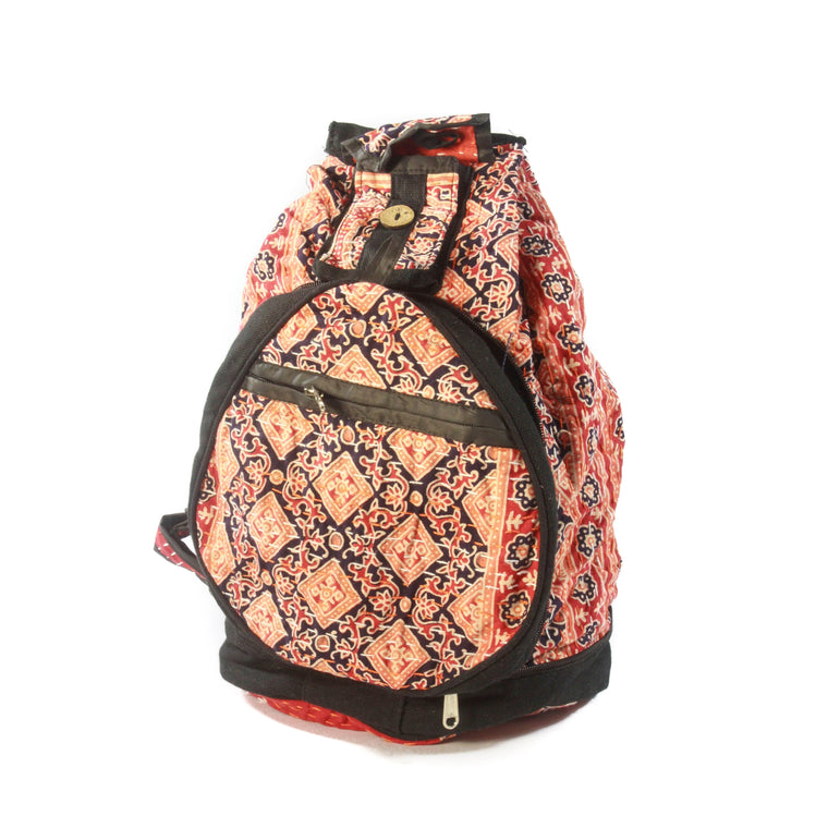 Pattern Guitar Backpack